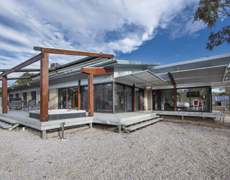 Sustainable House Design Projects Envirotecture
