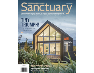 Issue 43 - Hemp, Hemp Masonry and Hempcrete