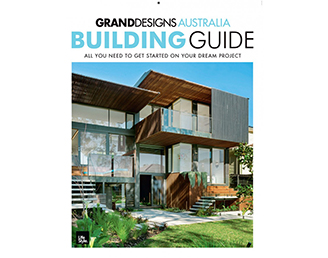 Grand Designs Building Guide - Outside In